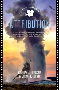 Attribution the Screenplay