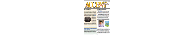 Centerville City Schools Accent Newsletter