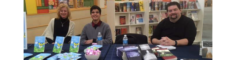 Library Event a Success
