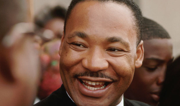 Martin Luther King Jr. Taught Us Character Key to Freedom