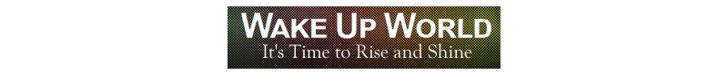 New Syndication Partner: Wake Up World