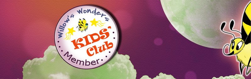 Willow's Wonders Club for Kids Debuts